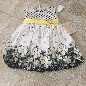 Bonnie Jean Little Girl Size 24 months